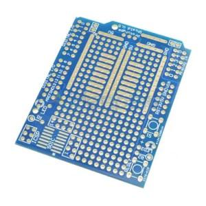 Arduino UNO PCB modra 02
