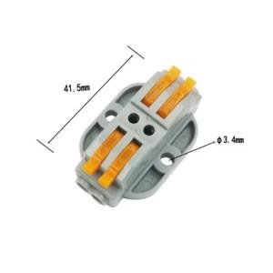 WAGO konektor hitri