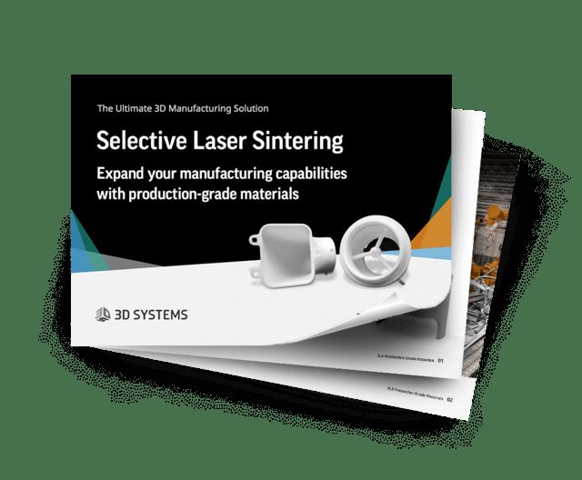 selective laser sintering ebook