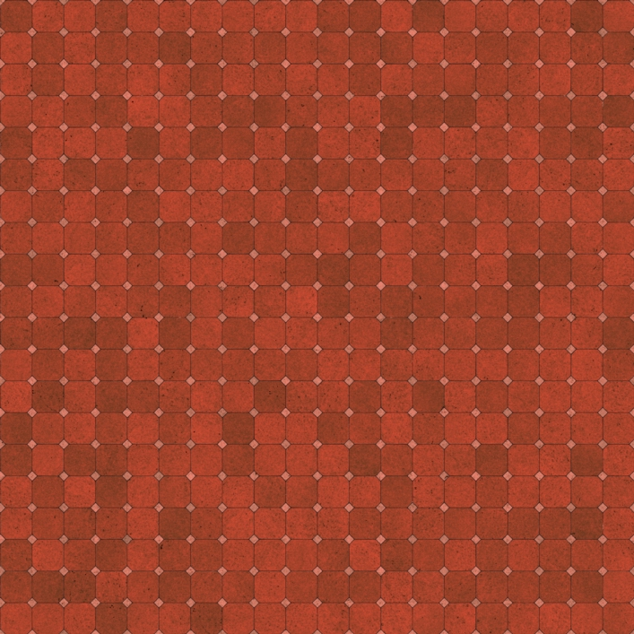 Floor Tile Red Free Texture Download By 3dxo Com