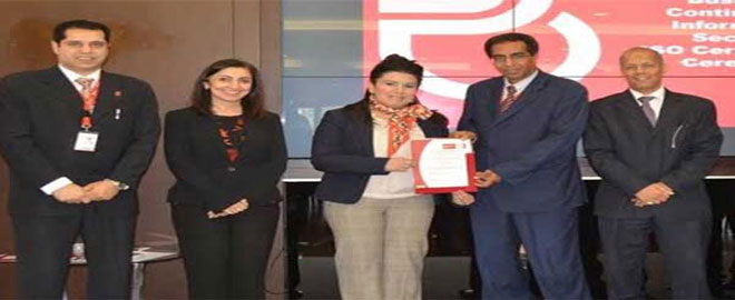 Batelco wins ISO certification in Business Continuity