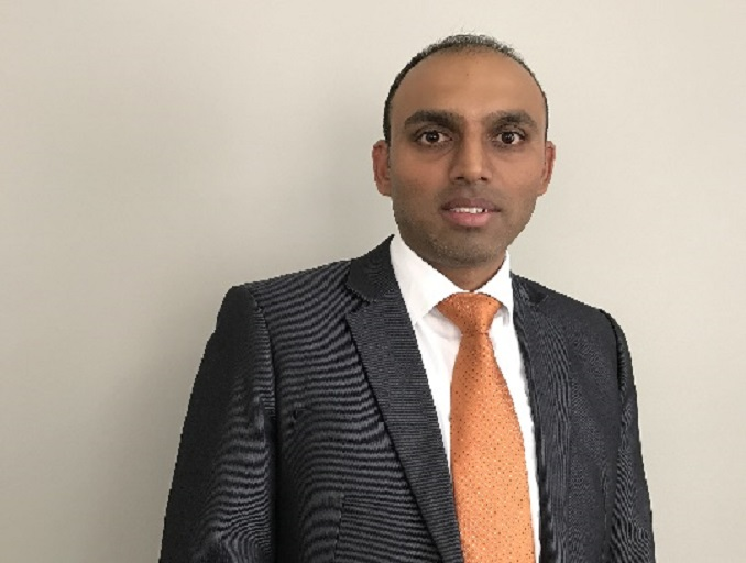 Hitachi Data Systems Appoints New GM for Sub-Saharan Africa