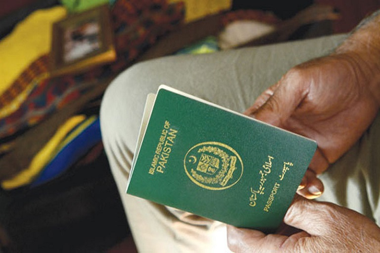 Saudi Arabia to Introduce E-Visa for Hajj and Umrah