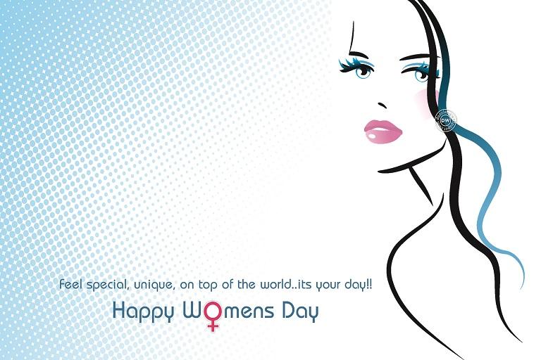 Facebook U0026 Google Wishes U201cInternational Women Dayu201d With A Global Live  Campaign