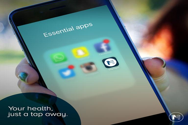 Marham App Developed to Act as a Bridge Between Patients & Doctors