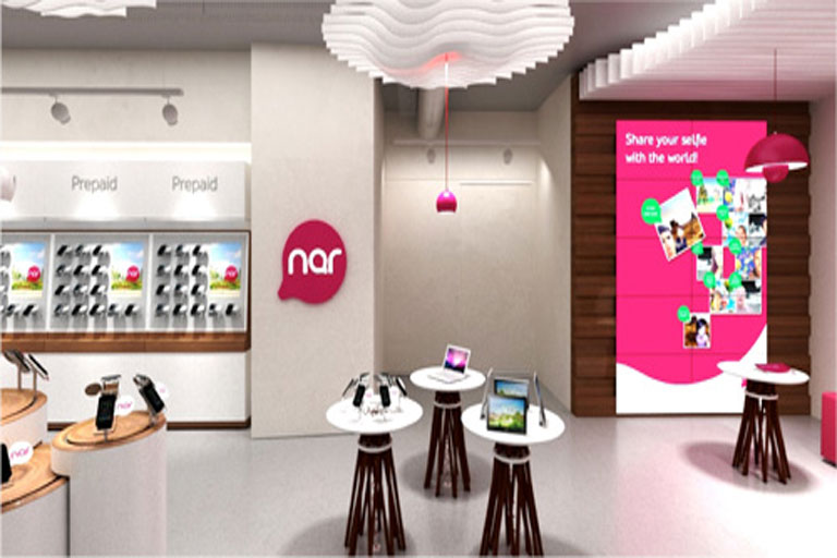 Nar Makes Turbo Packs Unlimited with Reduction of Speed