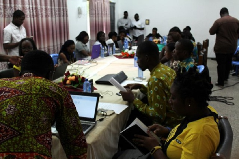 MTN, Women In Tech Africa Partner to Train Girls to Develop Apps