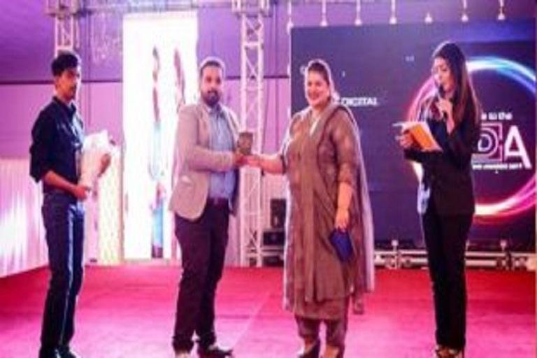 Yayvo Bags Two Awards at Pakistan Digi Awards PR