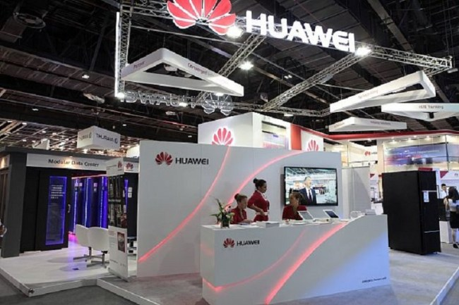 Huawei Forges New Alliances and Unveils Novel Products