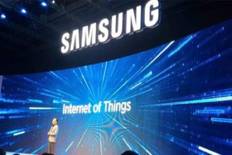 Samsung Introduce First Consumer Smart Tag for NB-IoT
