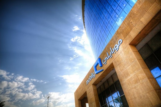 Mobily Selected Ericsson to Upgrade Access Network