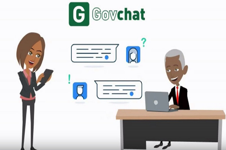 South Africa to Start GovChat Platform
