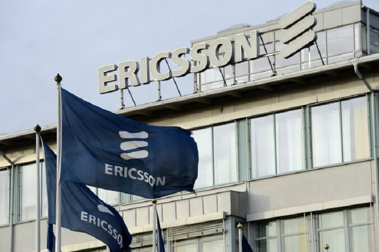 Ericsson Partners for Success at the Digital Frontier