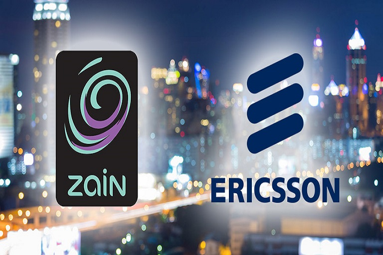 Zain Iraq and Ericsson Now Offer Boosted Data Services
