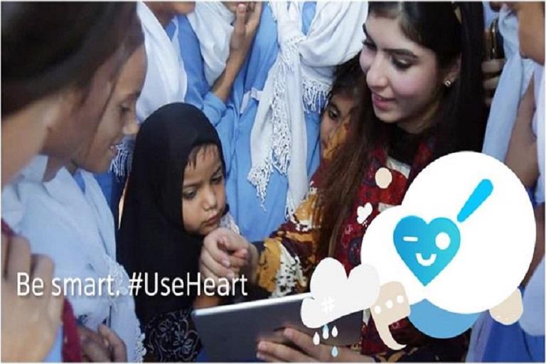 Child Helpline International & Telenor Team Up to Help Children in Pakistan Stay Safe Online