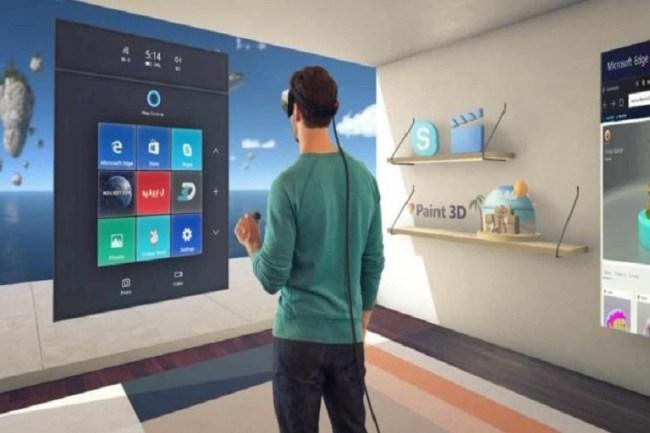 Qualcomm Designed New Snapdragon Chip for AR & VR Headsets