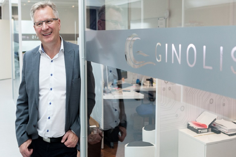 Ginolis Lunches New Optical Quality Inspection System