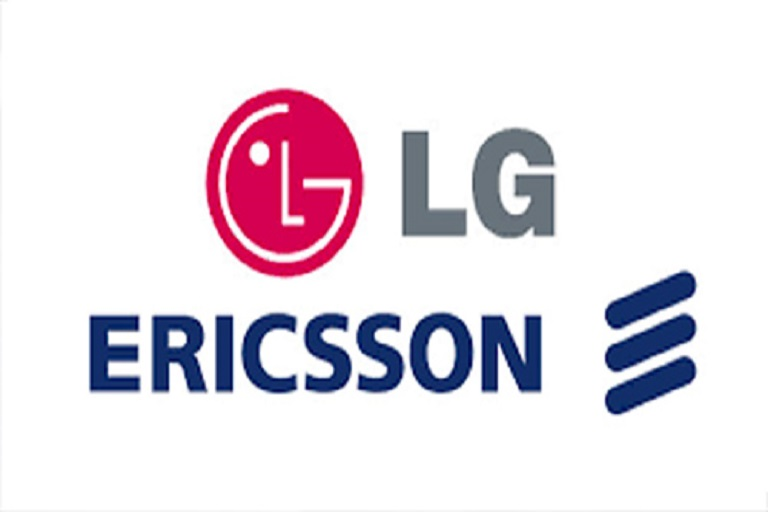 Ericsson and LG to Renew Patent License Agreement