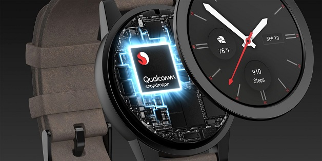 Qualcomm Launched Snapdragon Wear 3100 Platform