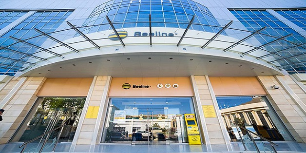 Beeline Revenue Grew Up By 4.2 Percent in Third Quarter of 2018