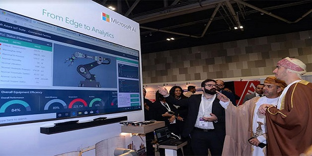Microsoft to Showcase AI Innovations at Comex