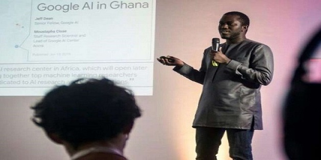 Google Started New Intelligent Research Laboratory in Ghana