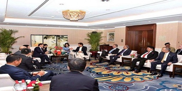 Huawei Signed MoU to Finance First Cloud Centre in Pakistan