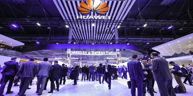 Huawei to Host 5G Forum at Samena Summit