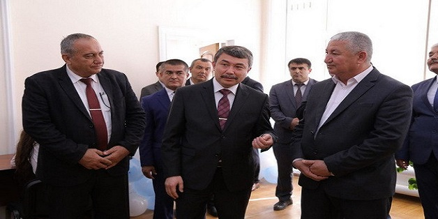Uzbekistan to Establish Digital Technology Centers