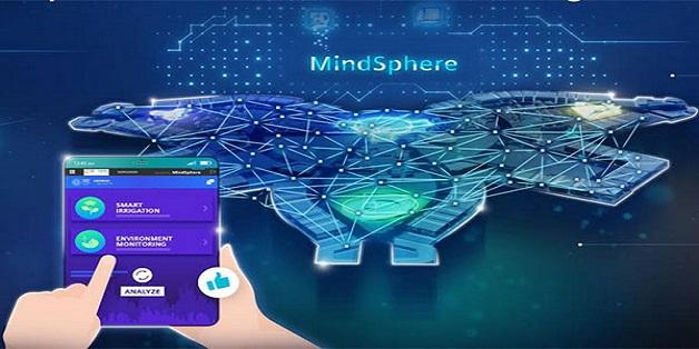 New Siemens App Links Expo 2020 to IoT