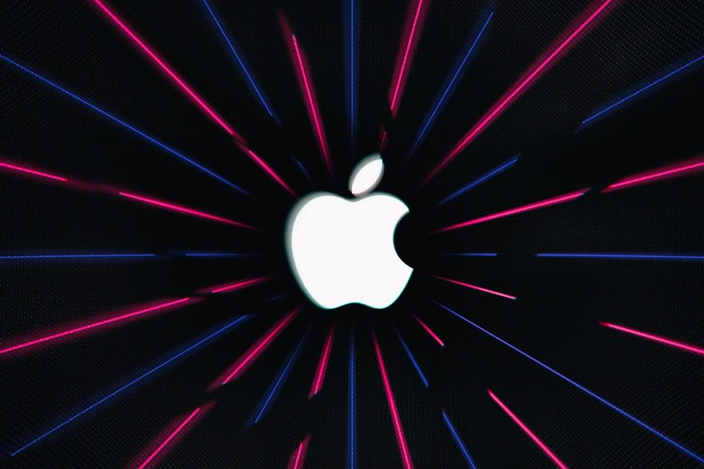 Apple next generation