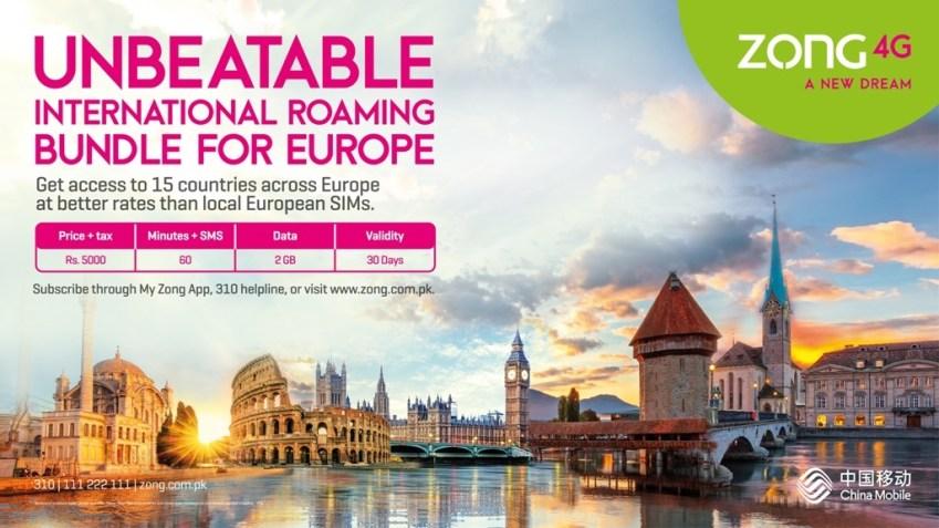 Continental Europe Bundle-1000x561