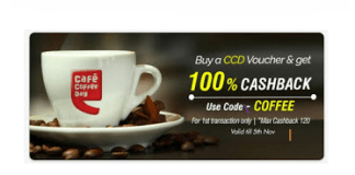 crownit ccd offer 100% cashback loot