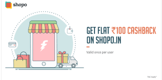shop.in freecharge loot