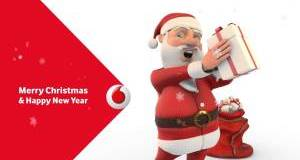 myvodafone app offer free internet