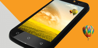 Swipe Konnect Neo 4G VoLTE Mobile cheapest volte mobile