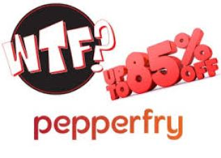 pepperfry wth deals offer today