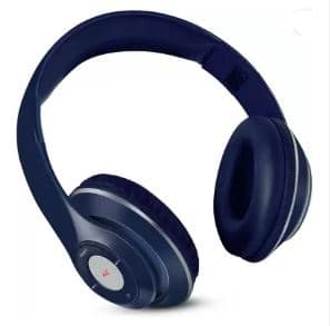 Loot Flipkart Buy Soundlogic Hd Wireless Bluetooth Headset With Mic Blue Over The Ear At Rs 849 Only 3ghackerz