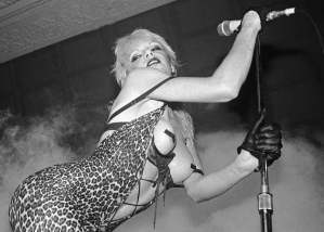 MuVi: Plasmatics – Beat Club 81