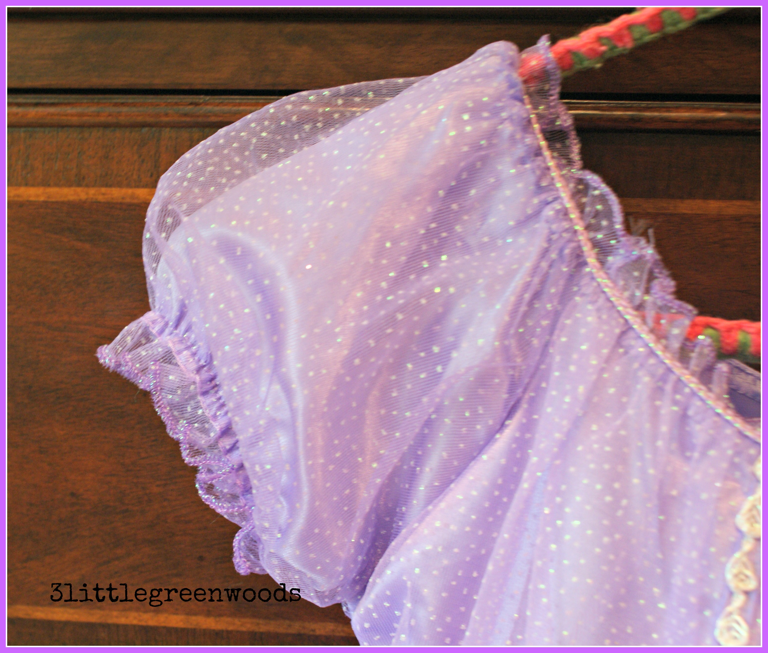 Budget Friendly Sofia The First Birthday Party