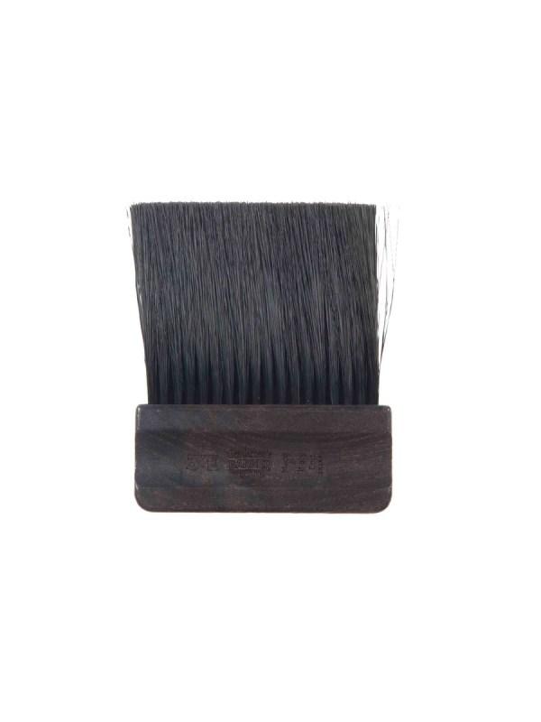 neck brush nylon nero 18188