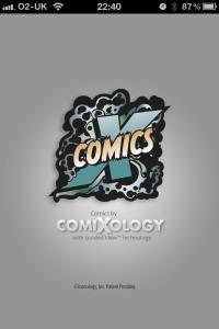 Comixology 3.0