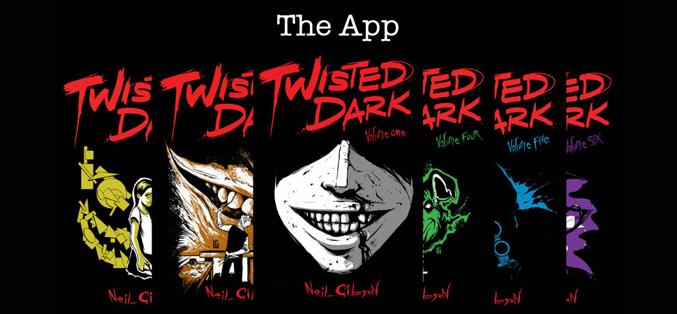 store header 2 - The App