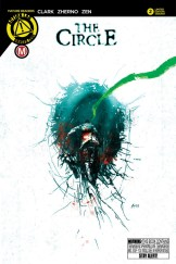 The Circle 2 Cover Variant