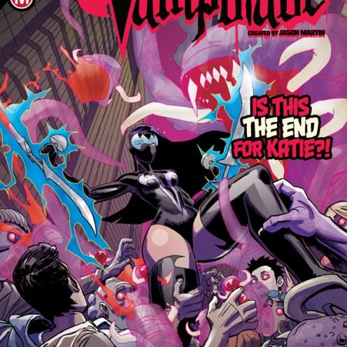 Vampblade_12 COVER-A