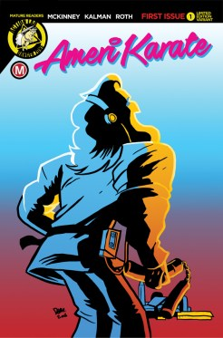 Amerikarate_1 PREVIEW-1-COVER-B