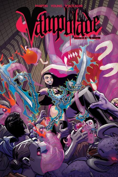 Vampblade_V3_TPB COVER