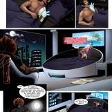 Voracious Feeding Time #4 Page 2