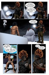 Voracious Feeding Time #4 Page 4