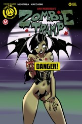 Zombie_Tramp_33 COVER F Celor